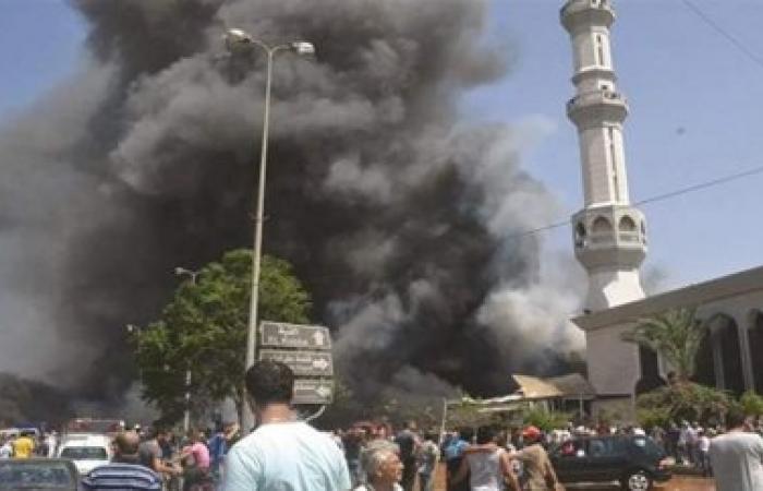 """تفاصيل تفجير مسجدي """"التقوى والسلام"""".. هكذا نُقلت السيارة المفخخة من سوريا إلى طرابلس!"""
