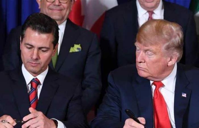 أميركا وكندا والمكسيك.. اتفاق جديد بديلا لـ'النافتا'