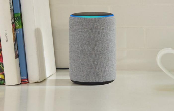 خدمة آبل الموسيقية قادمة إلى أجهزة أمازون Echo