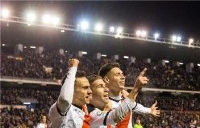 فاليكانو يعود لسكة الانتصارات في الدوري الإسباني