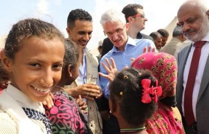اليمن   اليمن.. الأمم المتحدة تجدد عرضها حول ميناء الحديدة