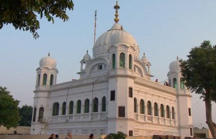 """ما هو """"ممر السيخ"""" للسلام بين الهند وباكستان؟"""
