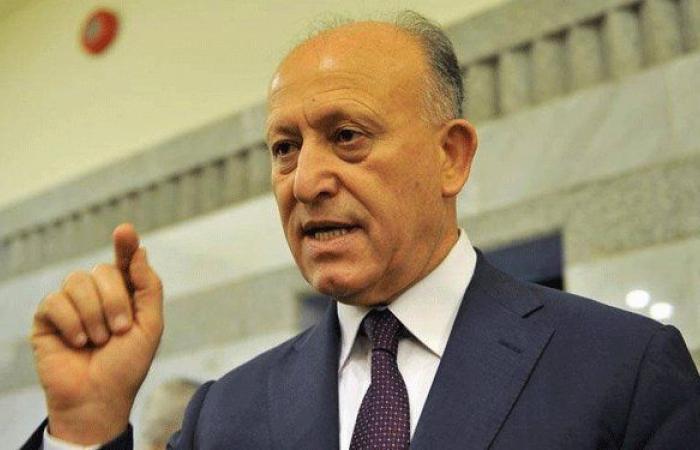 ريفي: سقوط لبنان في حضن إيران يعني أنه تحوَّل لوطنٍ أسير
