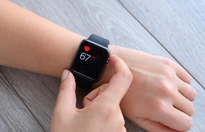 الساعة الذكية قد تطيل العمر.. وهذا هو السبب