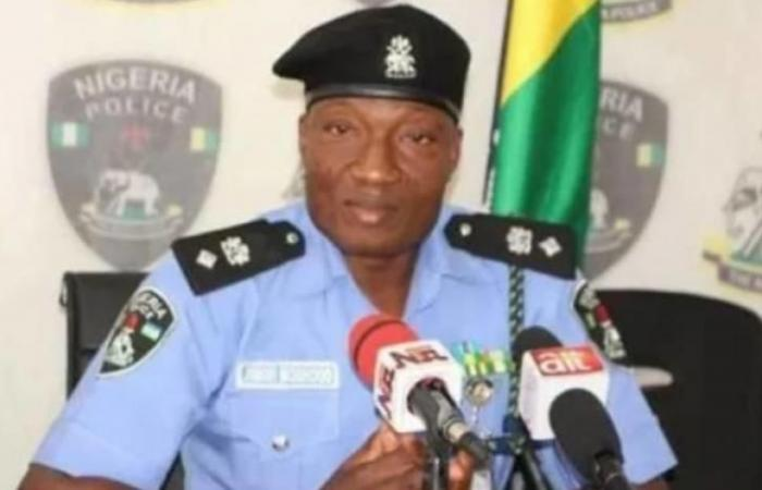 """مقتل أكثر من مئة من """"قطّاع الطرق"""" في حملة أمنية في نيجيريا"""