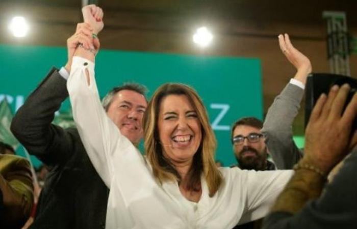 اقتراع في منطقة الأندلس يدشن سلسلة من العمليات الانتخابية في إسبانيا