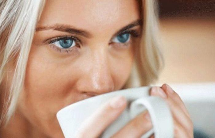 لا تشرب القهوة في هذا المكان!