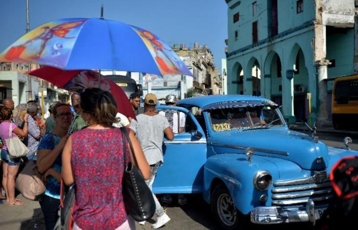 كندا ستعيد تقييم وجودها في كوبا بعد إصابة دبلوماسييها بأعراض غامضة