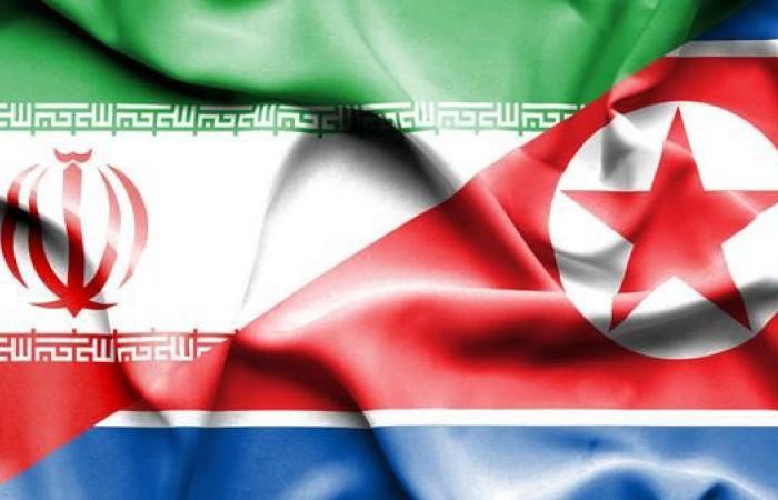 إيران   سيول تستورد نفط إيران مقابل سلع تفادياً للعقوبات