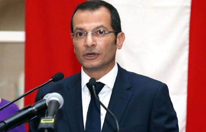 سفير لبنان تفقد المحال اللبنانية المتضررة في باريس