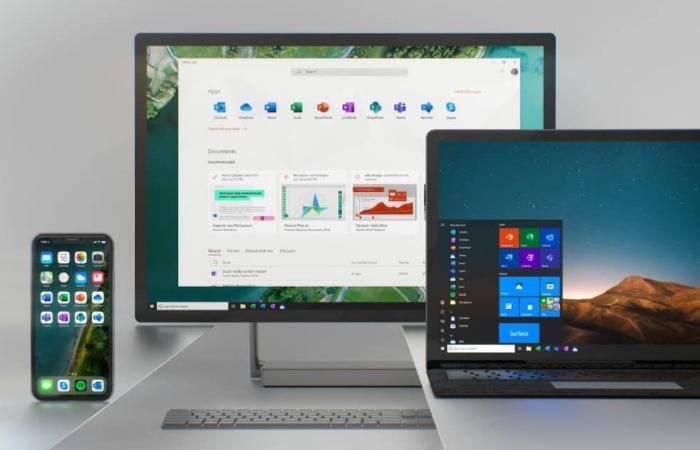 مايكروسوفت تخطط لإعادة تصميم أيقونات ويندوز 10