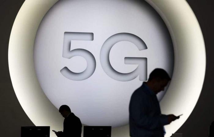 بلومبرج: آبل لن تطلق هاتف آيفون يدعم شبكات 5G قبل 2020