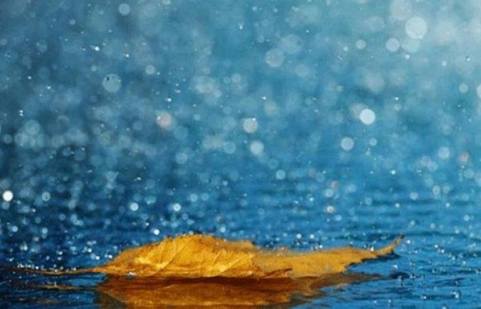 في عيد البربارة… أمطار وثلوج