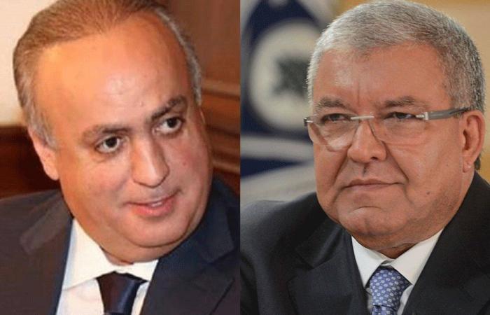 """المشنوق يرد على وهاب حول """"الأموال الإيرانية وزيارات سوريا"""""""