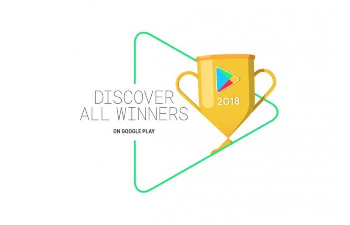 جوجل تعلن عن قوائم أفضل التطبيقات والألعاب والكتب لعام 2018