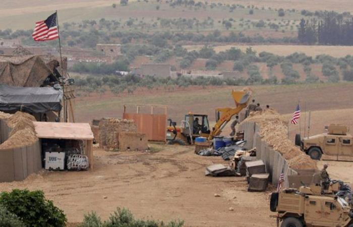 سوريا   أمريكا تكذب نظام الأسد في ما يتعلق بقصف تعرضت له قواته في ريف حمص