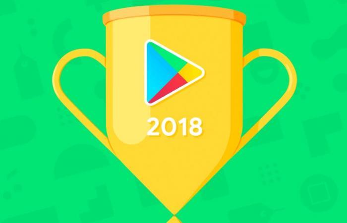 أفضل تطبيقات أندرويد لعام 2018 وفقا لجوجل