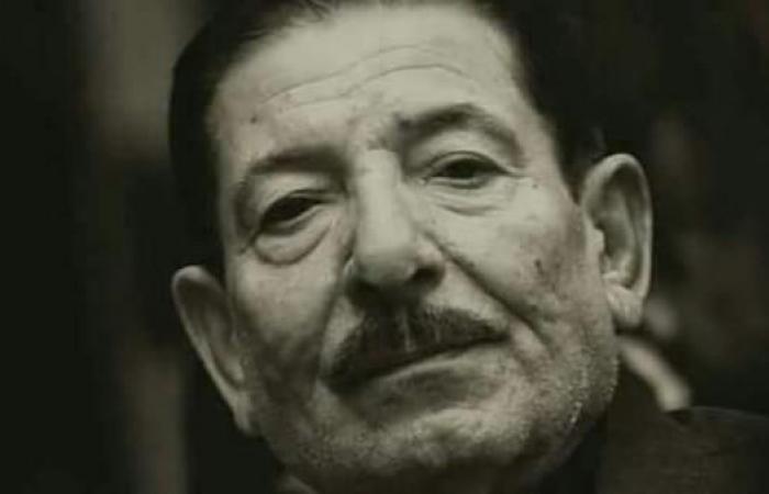 وفاة الشاعر العراقي عريان السيد خلف إثر نزيف بالدماغ