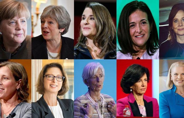أقوى نساء العالم لعام 2018… وعربيتان بينهن!