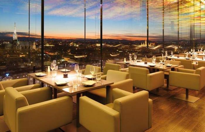 فوربس: هذه قائمة أفضل 10 مطاعم في العالم