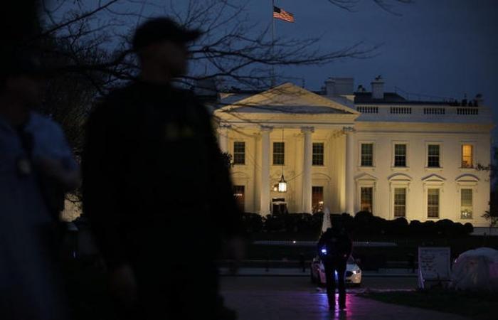 الولايات المتحدة تحمي البيت الأبيض عبر تقنية التعرف على الوجه