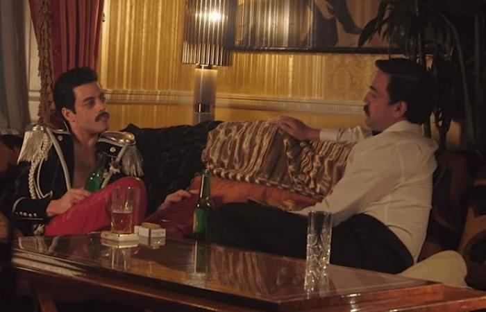أرباح ضخمة.. نجم رامي مالك يسطع مجدداً في هوليوود! (فيديو وصور)
