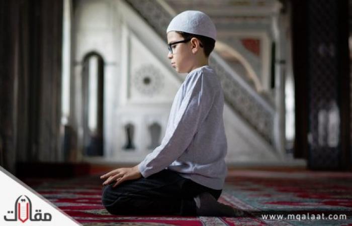 ما هي طريقة الصلاة الصحيحة؟