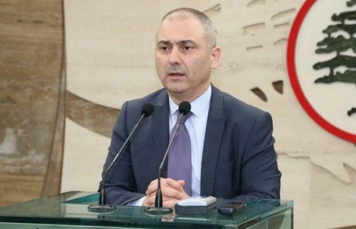 محفوض للسفير السوري: لن نأمل منكم أي خير