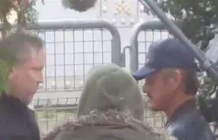 بالفيديو: جديد خاشقجي.. هل سيسمح لنجم أميركي بدخول القنصلية؟