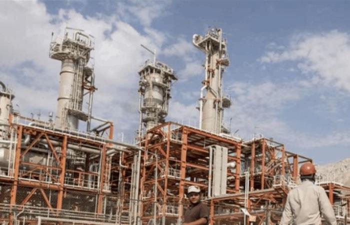 العراق يحتاج إلى عامين للاستغناء عن الغاز الإيراني