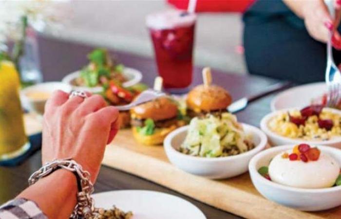 لمحبّي الطعام.. قائمة تكشف أفضل 10 مطاعم في العالم