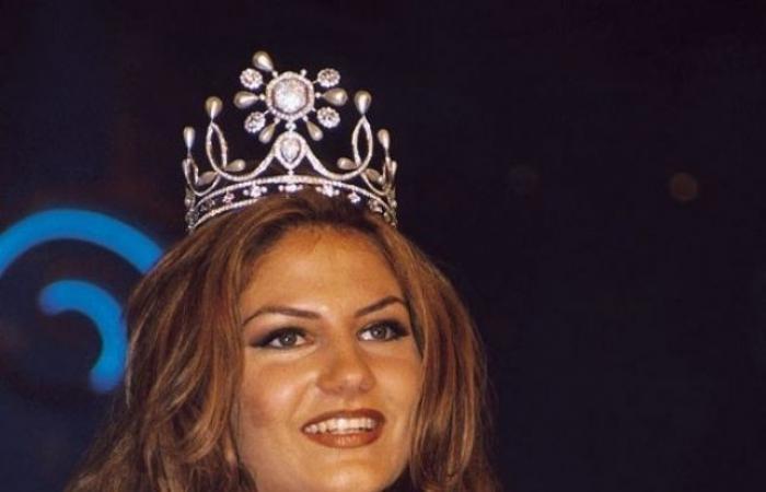فازت بلقب Miss Lebanon بسن الـ18 عاماً وحاربت لتفوز بحضانة ابنتها.. ملكة جديدة إلى عالم التمثيل!