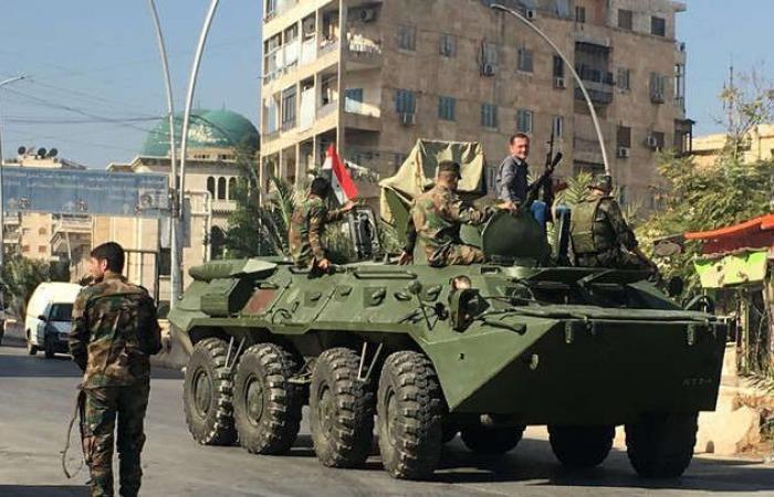 سوريا | وزارة الدفاع الروسية : العفو الرئاسي عن الفارين شمل أكثر من 14 ألف سوري