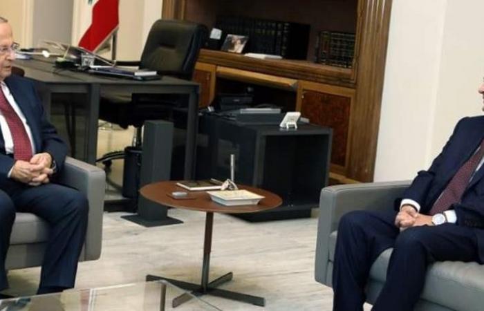حاكم 'مصرف لبنان' من بعبدا: الوضع المالي مستقر