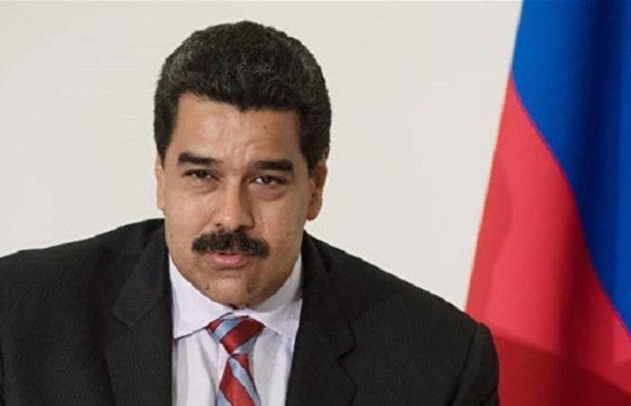 مادورو يعلن استثمارات روسية بقيمة 6 مليارات دولار في فنزويلا