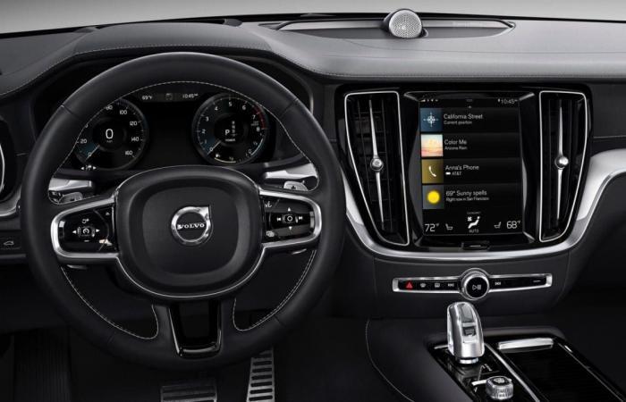 إريكسون وفولفو تتعاونان في مجال السيارات المتصلة بالإنترنت