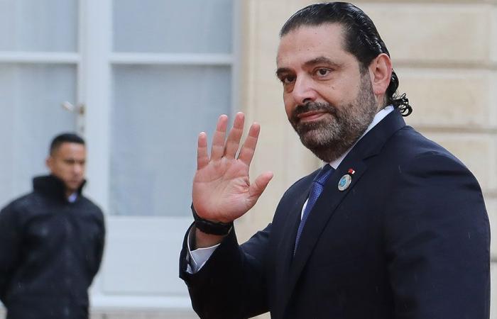 الحريري يؤجل زيارته إلى باريس