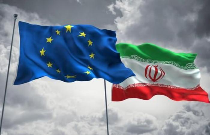 إيران   أوروبا تمتنع عن شراء الصلب والحديد من إيران