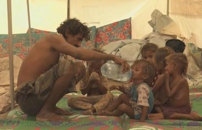 اليمن | منظمة أممية: الحوثيون يعرقلون وصول المساعدات للمدنيين