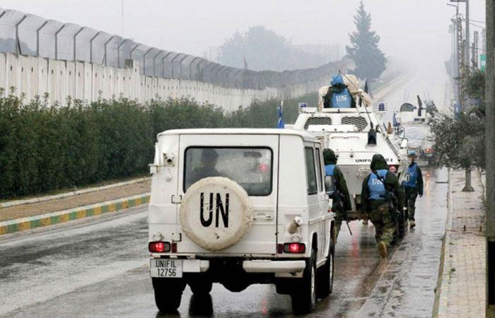 """""""اليونيفيل"""" تسلّم تقريرها إلى لبنان خلال أيام و""""الخارجية"""" تنتظر"""
