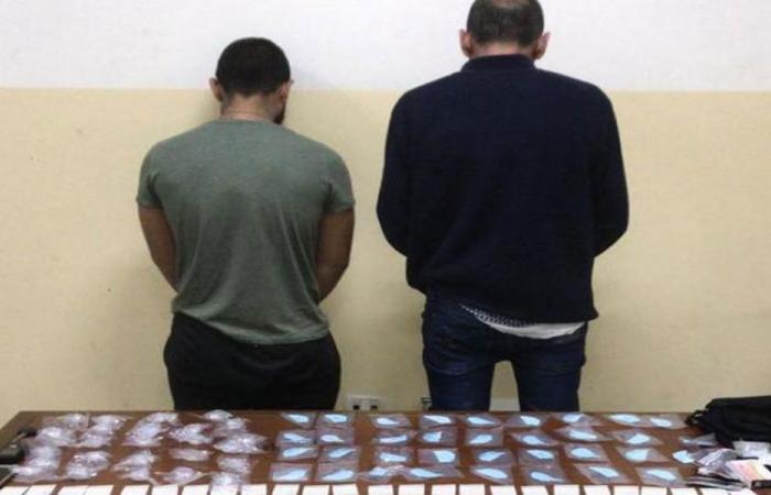 """مروّجا مخدرات في كسروان وجبيل: مصدرنا """"أبو سلّة"""""""