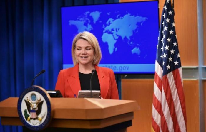 ترمب يعين هيذر نويرت سفيرة لدى الأمم المتحدة