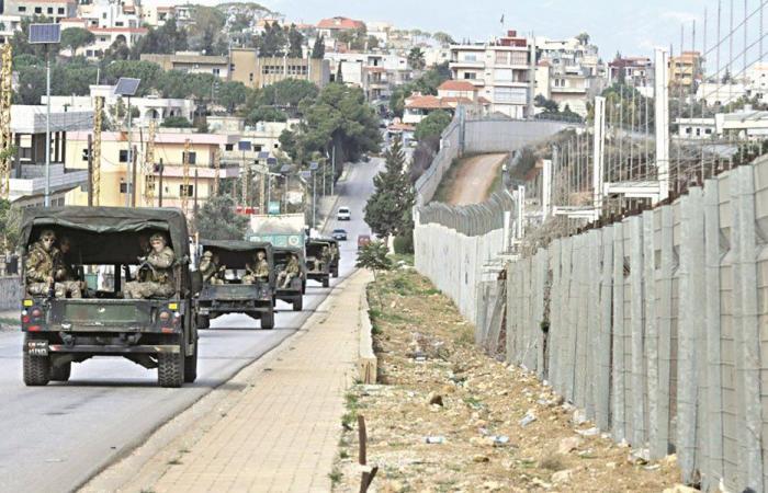 الجنوب متوتر.. والجيش يُبعد المدنيين في منطقة كروم الشراقي