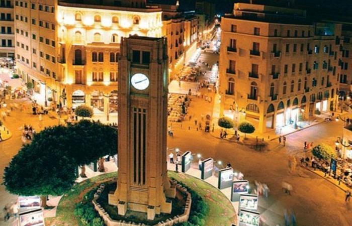 10 محاضر ضبط بحق مؤسسات في بيروت