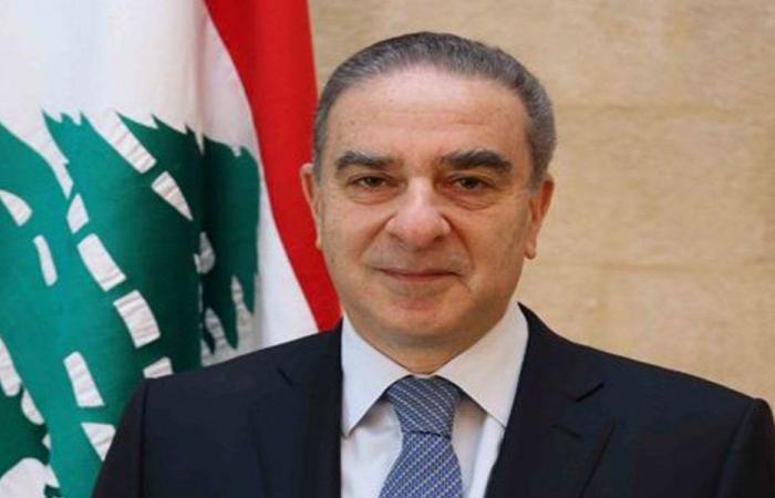 فرعون: لإنشاء مجمع رياضي في بيروت