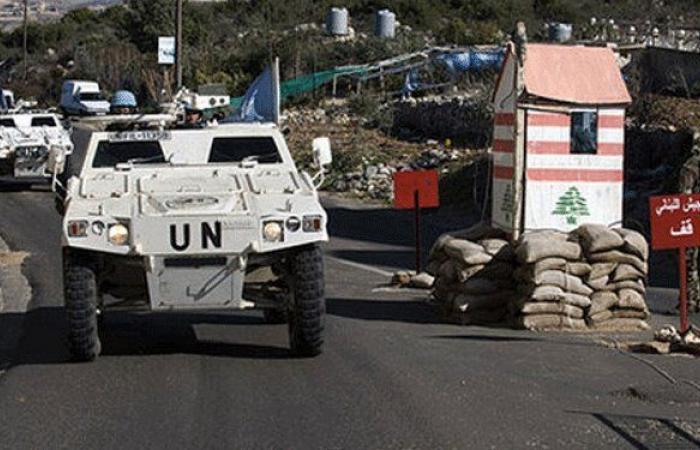 """""""اليونيفيل"""": تأكدنا من 4 أنفاق وعلى لبنان اتخاذ اجراءات عاجلة"""