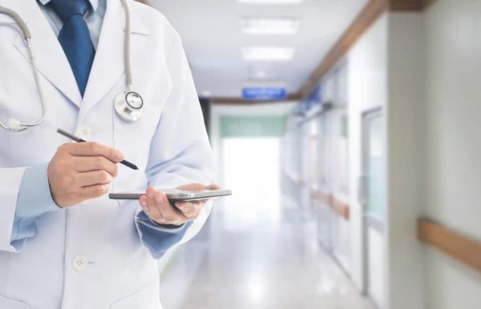 أفضل تطبيقات الهواتف الذكية للأطباء وطلاب كلية الطب