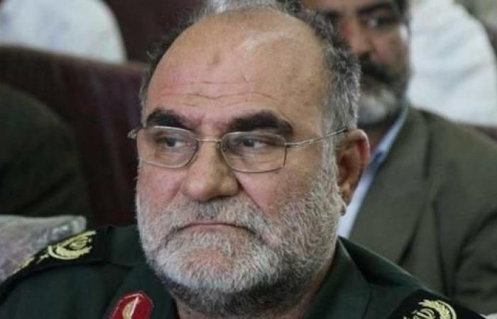 إيران | غموض وتضارب أنباء حول مقتل قائد بالحرس الثوري بسلاحه