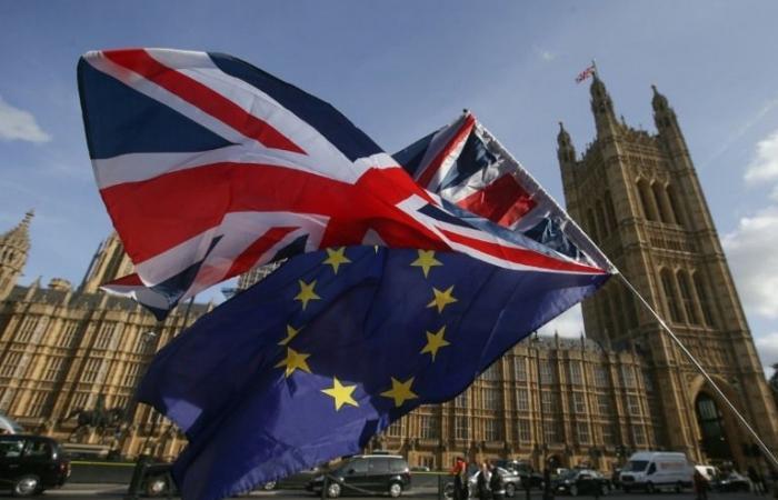 رئيس وزراء هولندا يحذر من تقليد البريكست البريطاني