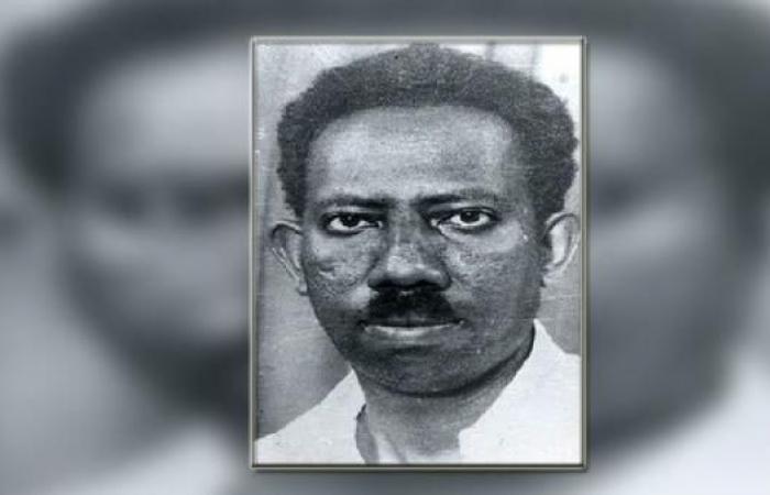 """ما لا تعرفه عن شاعر الجمال السوداني وقصته مع """"الحب"""""""